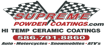 Hi-Temp Ceramic Coatings - Auto | Motorcycles | Snowmobiles | ATV's